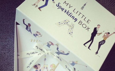 My Little Boxのクリスマス気分高まる「My Little Sparkling Box」