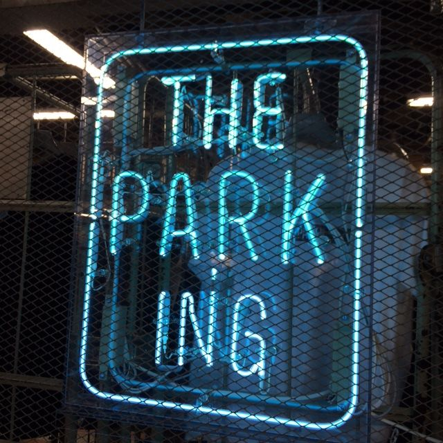 「THE PARK・ING GINZA(ザ・パーキング銀座)/ Cafe de Rope(カフェ ド ロペ)」がオープン