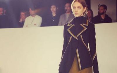 BOSS Womenswear(ボス ウィメンズウエア)2016-17秋冬NYコレクション