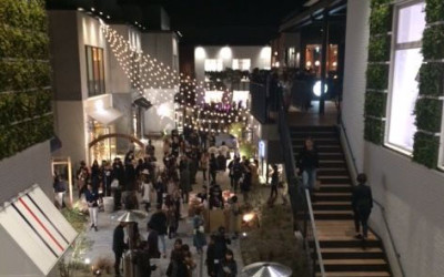 「MARINE&WALK YOKOHAMA(マリン アンド ウォーク ヨコハマ)」がオープン