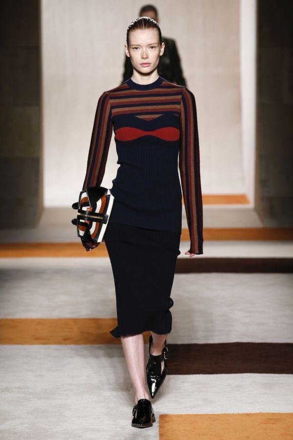 ファッション ヴィクトリアベッカム