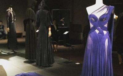 時代を超えた魅力を実感 『PARIS オートクチュール 世界に一つだけの服』展