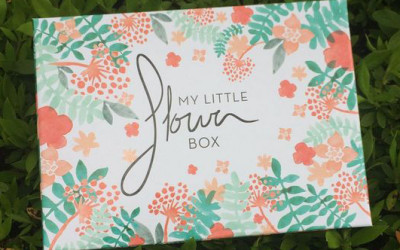 My Little Boxの花にまつわるストーリー「My Little Flower Box」