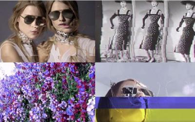 DiorSplit(ディオールスプリット) BESSNYC4によるショートフィルム制作