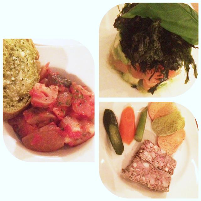 野菜がおいしいダイニング LONGING HOUSE