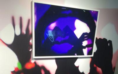 蜷川実花写真展『Light of』 @ THE PARK・ING GINZA