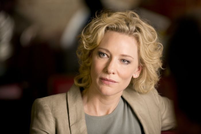 映画『ニュースの真相』がお手本、敏腕キャリア女性の着こなし~ケイト・ブランシェットのキャリアルックに惚れぼれ
