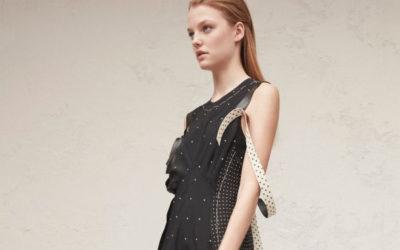 「Calvin Klein Collection(カルバン・クライン コレクション)」2017年プレスプリングコレクション