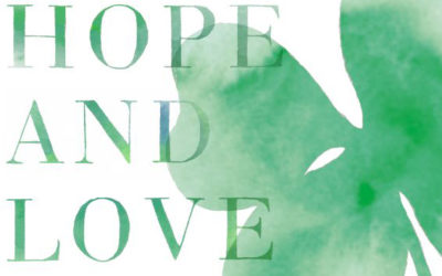 チャリティーイベント「HOPE & LOVE」、8月6、7日に代官山で開催
