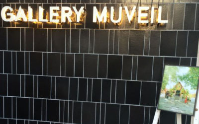 タイ・チェンマイの魅力を再確認 「角田明子氏×名取美穂氏 トークイベント」@GALLERY MUVEIL
