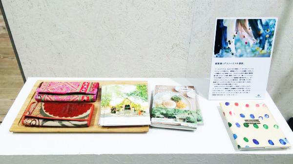 チェンマイの魅力を再確認 「角田明子氏×名取美穂氏 トークイベント」@GALLERY MUVEIL