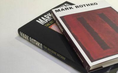 現代アートの巨匠、「MARK ROTHKO(マーク・ロスコ)」をガリャルダガランテ流に