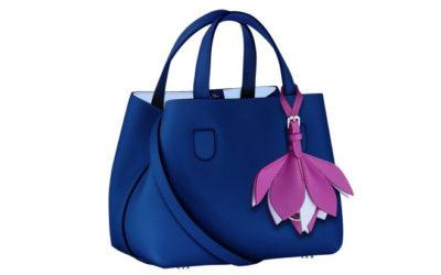 「Dior(ディオール)」の日本限定バッグ「DIOR BLOSSOM(ディオール ブロッサム)」に2つの新色