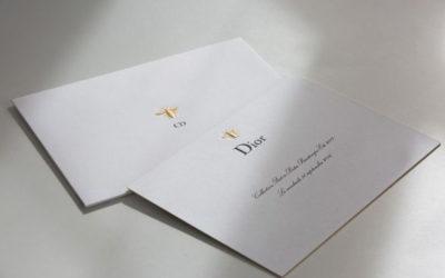 Dior(ディオール)2017春夏コレクション ランウェイショーをライブ配信