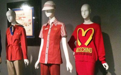 制服(ユニフォーム)とファッション~ニューヨークFITの制服展「Uniformity」リポート