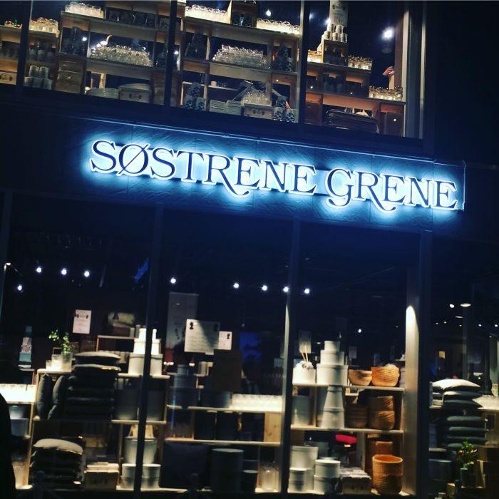 デンマーク発「SØSTRENE GRENE(ソストレーネ グレーネ)」が日本上陸
