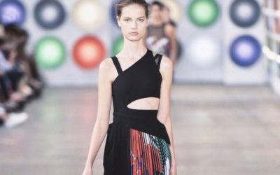 BOSS Womenswear(ボス ウィメンズウエア)2017春夏NYコレクション