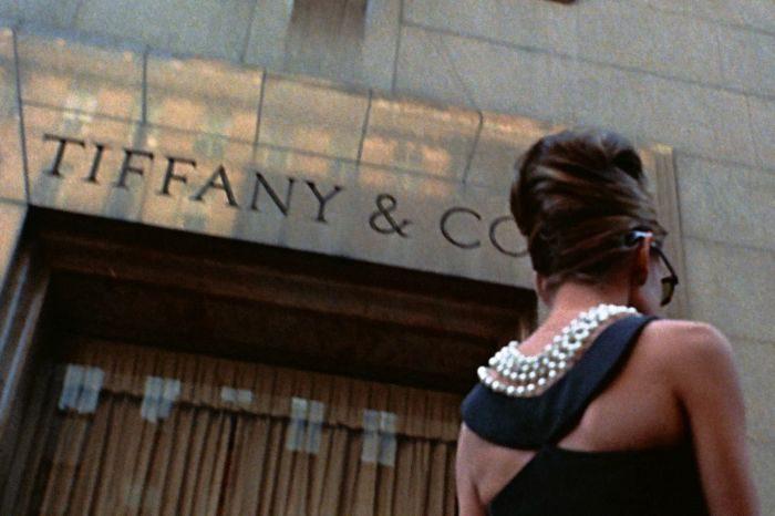映画『ティファニー ニューヨーク五番街の秘密』でおしゃれを学ぶ