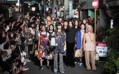Amazon Fashion Week TOKYO(アマゾン ファッション ウィーク東京) レビュー後編