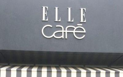 朝から夜までヘルシービューティ 「エル カフェ青山店」がオープン
