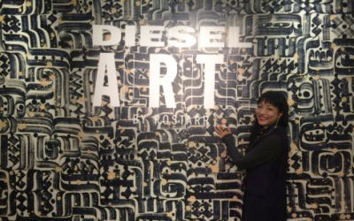 「DIESEL ALRITE BY ROSTARR」Launch Party