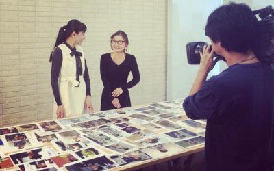 日本テレビ『スッキリ!!』に出演します(ある話題の女性のファッションについて)