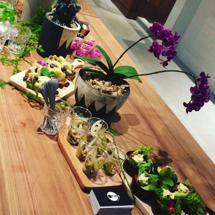 カフェ、花、ポップアップスペースがひとつに「Ones by Sosu」オープニング