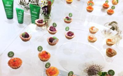 「WELEDA(ヴェレダ)」のSkin Food誕生90年記念パーティ