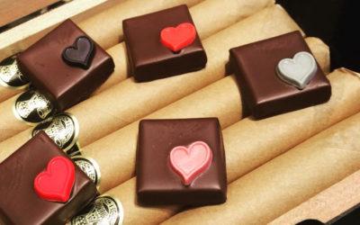 「JOHN KANAYA(ジョンカナヤ)」の2017バレンタインショコラ&2016クリスマスタルトをテイスティング
