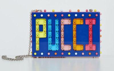 「EMILIO PUCCI(エミリオ・プッチ)」、期間限定のGILTポップアップストアをオープン