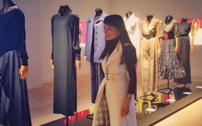 「Mon YVES SAINT LAURENT」展 @ POLA museum annex