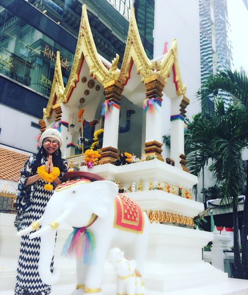 タイ「パタヤ→バンコク」で冬休みを満喫