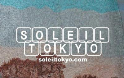 新感覚の合同展示会「SOLEIL TOKYO(ソレイユトーキョー)」(Vol.4)に34ブランドが参加