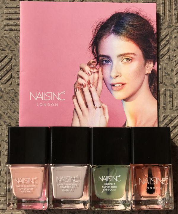 NAILS INC(ネイルズ インク)ルミネ新宿店がオープン