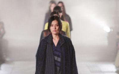 2017-18秋冬Amazon Fashion Week TOKYO(アマゾン ファッション ウィーク東京) レビュー前編