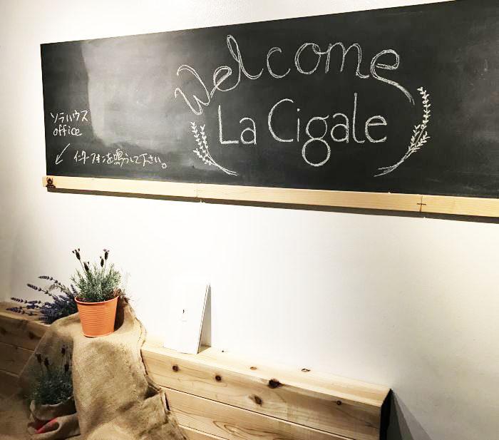 南仏プロヴァンス発の3日間限定のコンセプトストア「La Cigale Tokyo」