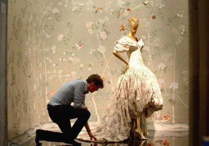 映画『メットガラ ドレスをまとった美術館』~セレブが究極のおしゃれを競うアートな夜