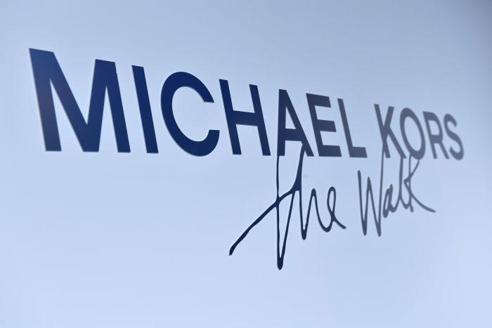 マイケル・コース「The Walk(ザ・ウォーク)」キャンペーンを祝したイベントを開催