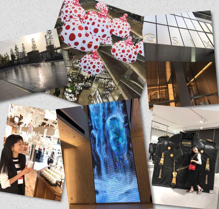 「GINZA SIX(ギンザシックス)」が4月20日にオープン