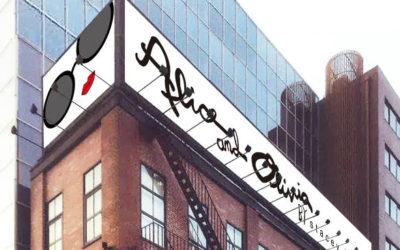 関西初の旗艦店「alice + olivia(アリス アンド オリビア)心斎橋」がオープン
