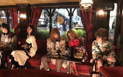 「KEITA MARUYAMA(ケイタマルヤマ)」2017-18年秋冬東京コレクション