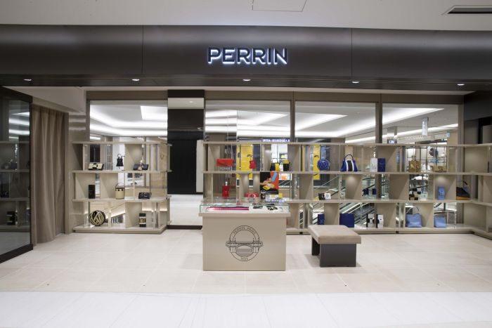 PERRIN PARIS(ペラン パリ)、「GINZA SIX」に旗艦店オープン インタビュー
