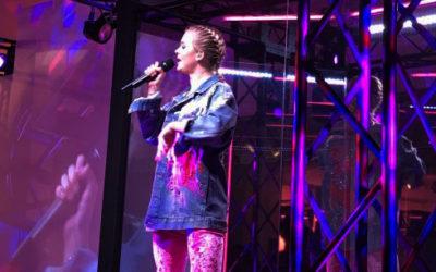 「Zara Larsson >< H&#038;M」がローンチ 来日ライブイベントも開催