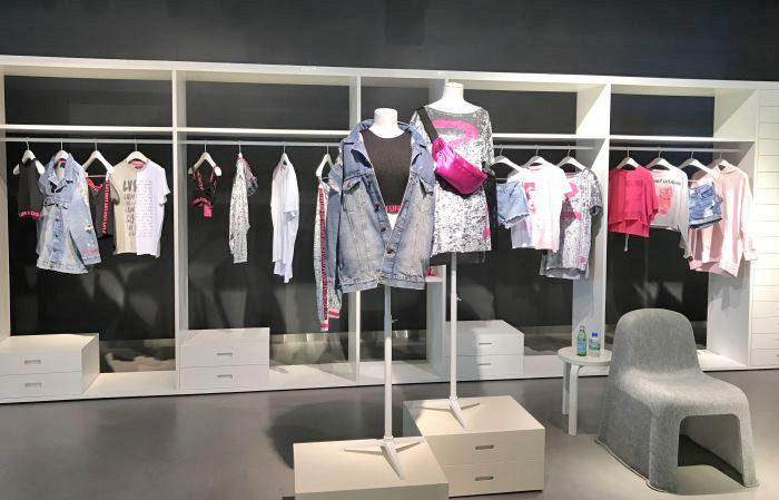 「Zara Larsson >< H&M」がローンチ 来日ライブイベントも開催