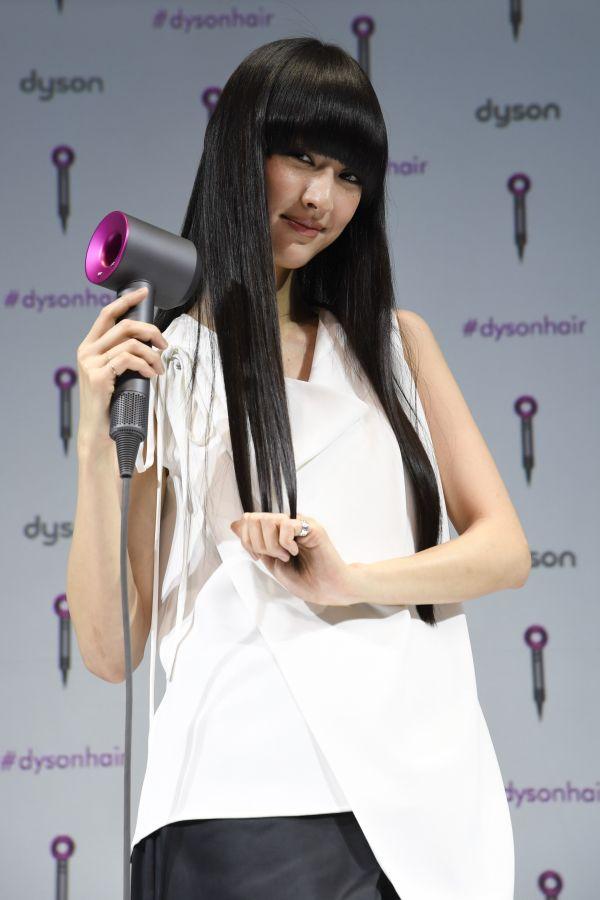 「Dyson(ダイソン)」、ヘアードライヤーの新モデルを発売