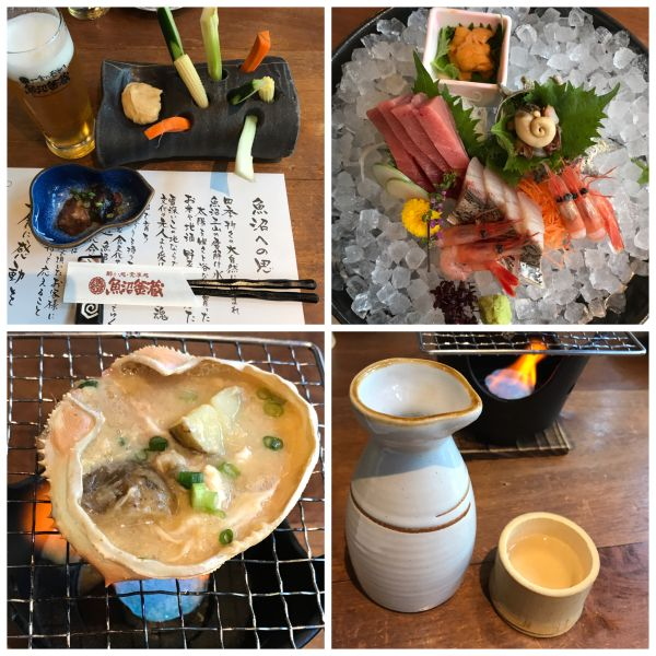 現美新幹線からお酒ミュージアム、ワイナリーまで堪能@新潟