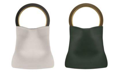 「MARNI(マルニ)」から「PANNIER BAG(パニエバッグ)」が発売