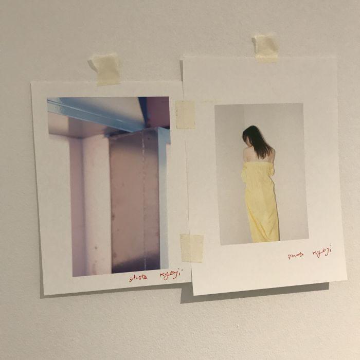 「08book」の1周年記念写真展「ジーズ デイズ」 by 08sircus × Kyoji Takahashi