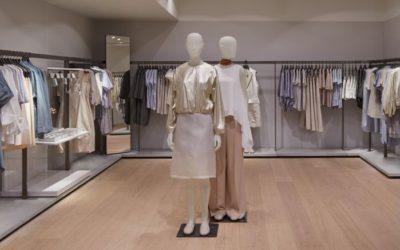 「COS(コス)」、国内3店舗目の銀座店をオープン