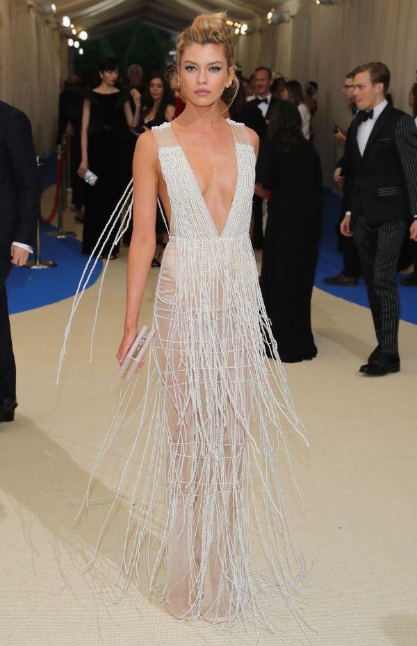 ニッキー・ミナージュ、フューチャー、ジョーダン・ダンらがH&MのカスタムデザインをまとってMet Galaに登場